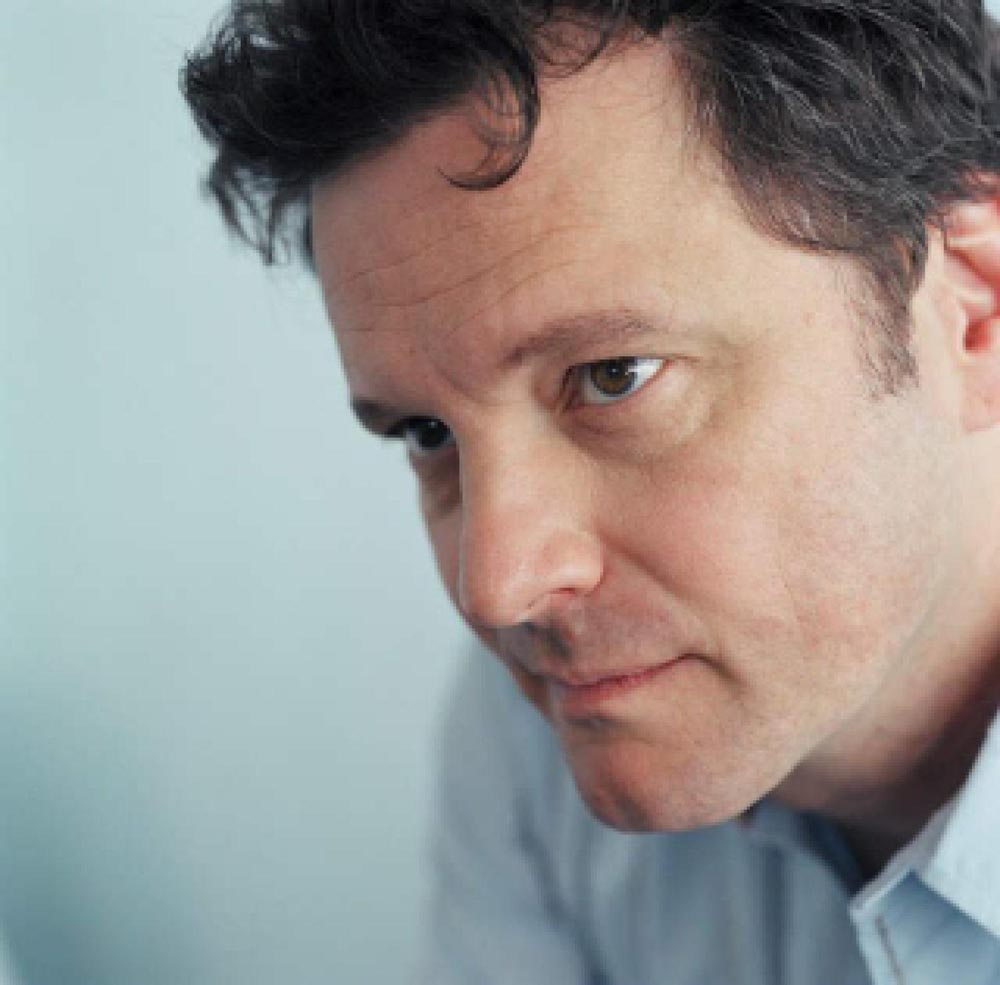 Colin Firth - Gallery