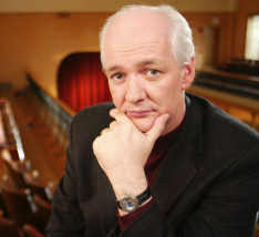 Colin Mochrie Photo's
