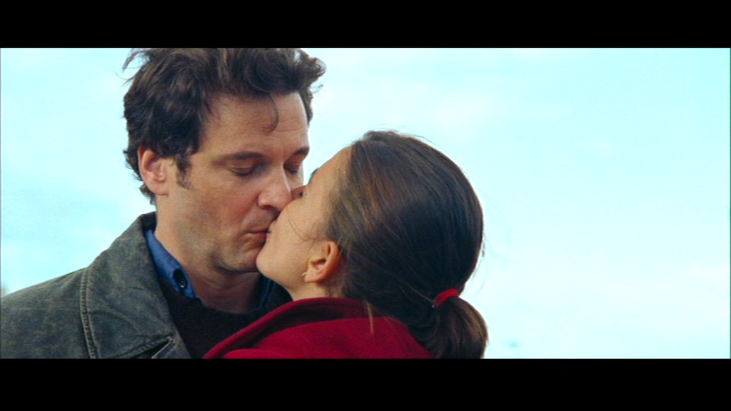 Colin in Love Actually...
