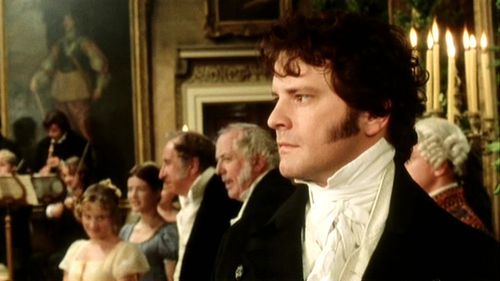 Colin Firth images Colin in Pride and Prejudice HD ...