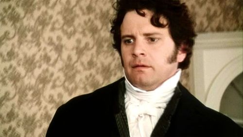 Colin Firth fond d'écran entitled Colin in Pride and Prejudice