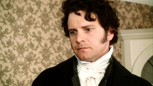 Colin Firth wallpaper called Colin in Pride and Prejudice