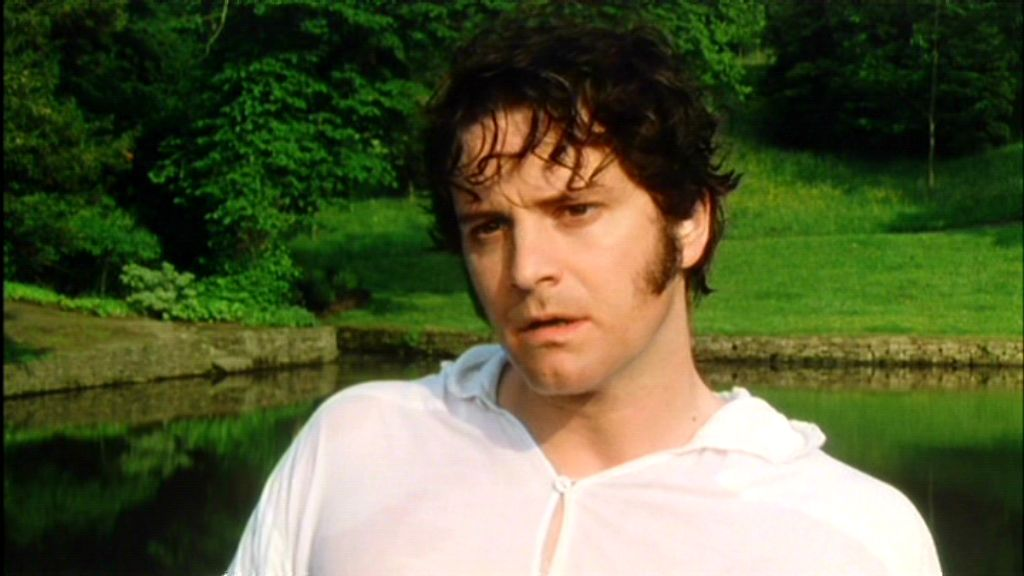 Colin in Pride and Prejudice - Colin Firth Photo (566916 ...