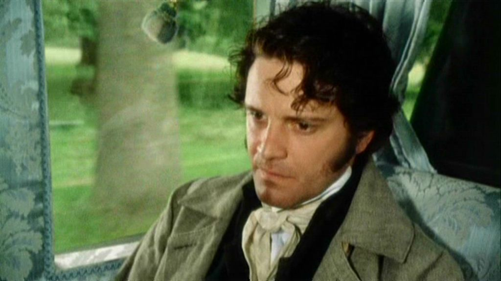 Colin in Pride and Prejudice - Colin Firth Photo (567440 ...