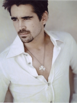 Colin Farrell wallpaper entitled Collin Farrel