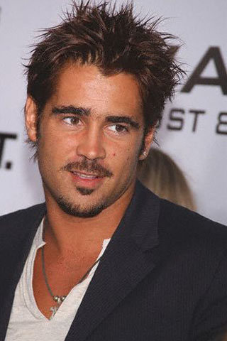Colin Farrell wallpaper titled Collin Farrel