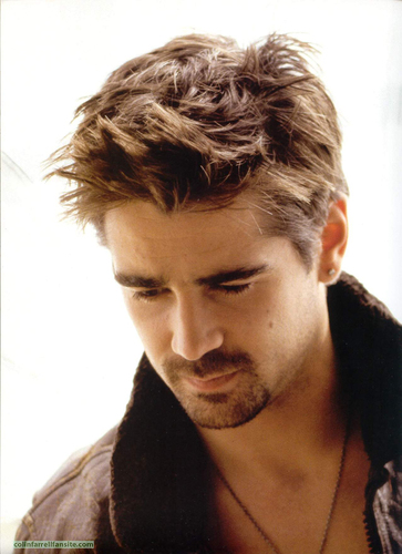 Collin Farrel - colin-farrell Photo