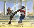 Combos - super-smash-bros-brawl photo