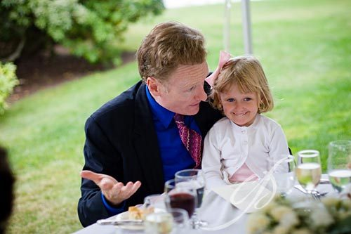 Conan and his Daughter, Neve