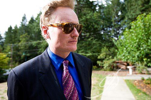 Conan's Sunglasses