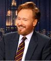 Conan's strike beard