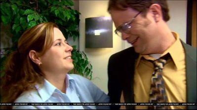 Concussed Dwight