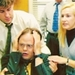 Concussion Dwight Icons