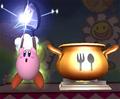 Cook Kirby - super-smash-bros-brawl photo