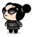 Cool Pucca