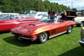Cool Vette in Sweden - muscle-cars photo