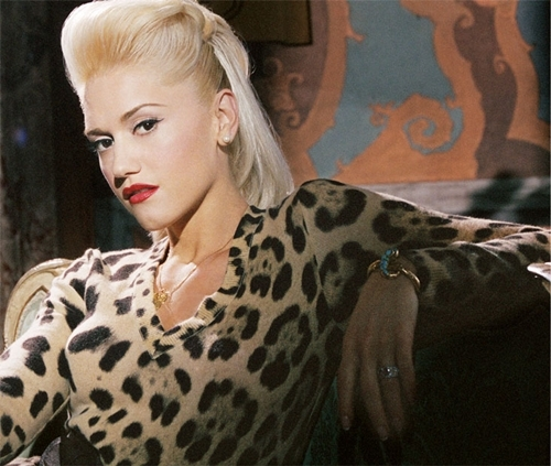 Cool Video Pics - gwen-stefani Photo