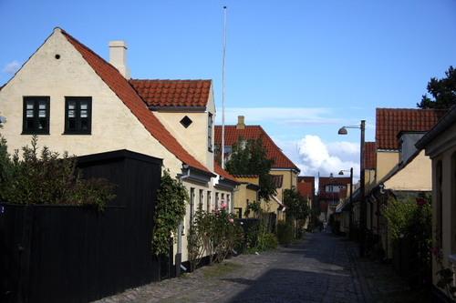 Copenhagen/Copenhagen area