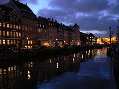 Denmark images copenhagen hd wallpaper and background photos 615621 - Copenhagen wallpaper ...