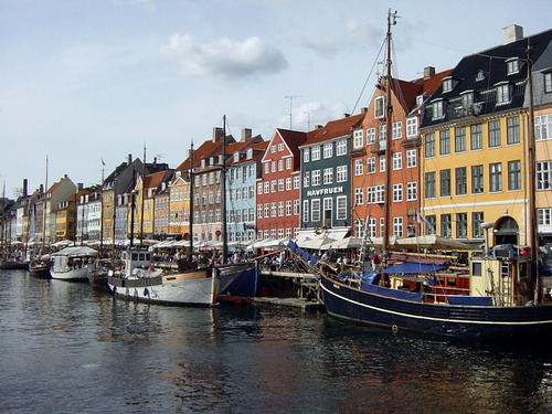 Denmark images copenhagen hd wallpaper and background photos 615625 - Copenhagen wallpaper ...
