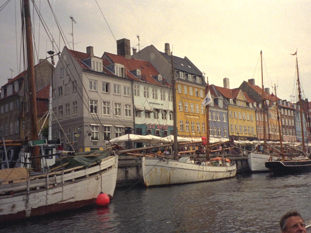 Travel Images Copenhagen HD Wallpaper And Background Photos