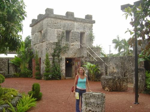 DrDevience at Coral lâu đài