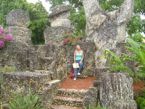Coral kasteel - Homestead