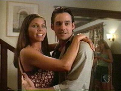 Cordelia & Xander