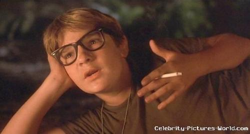 Corey as Teddy DuChamp