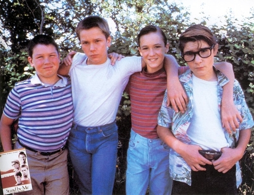 Corey in Stand By Me