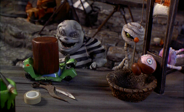 nightmare before christmas images corpse kid wallpaper and background photos