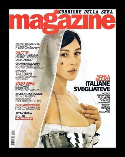 Corriere Della Siera Magazine