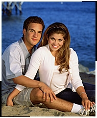 Boy Meets World images Cory & Topanga wallpaper and background photos