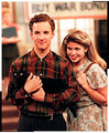 Cory & Topanga - cory-and-topanga photo