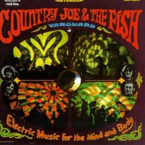 Country Joe & the pesce