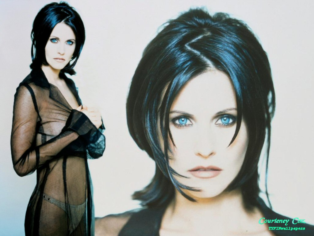 Courteney CoxWallpaper - Wallpaper Gallery