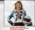 Courtney Force - driving-force photo