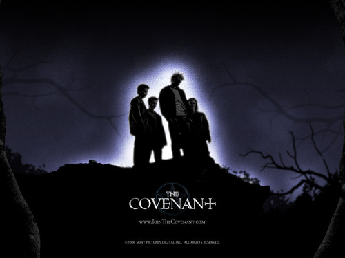 Covenant walls