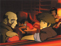 Cowboy Bebop - cowboy-bebop photo
