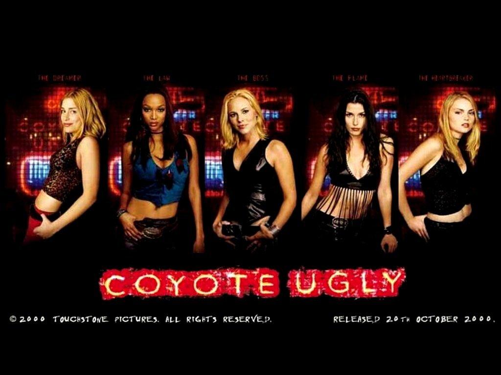 coyote ugly - photo #14