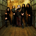 Cradle of Filth - cradle-of-filth photo