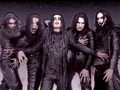 Cradle of Filth - metal photo