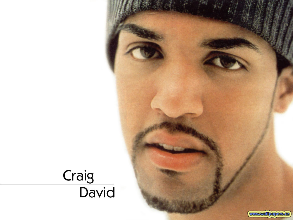 Craig David Net Worth