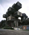 Crazy Building - viral-videos photo