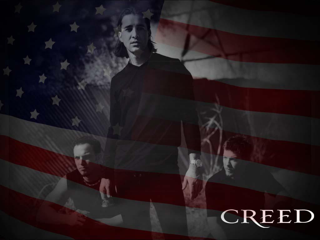 Creed Wallpaper