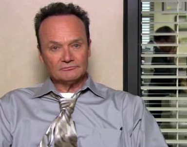 Creed's New Look