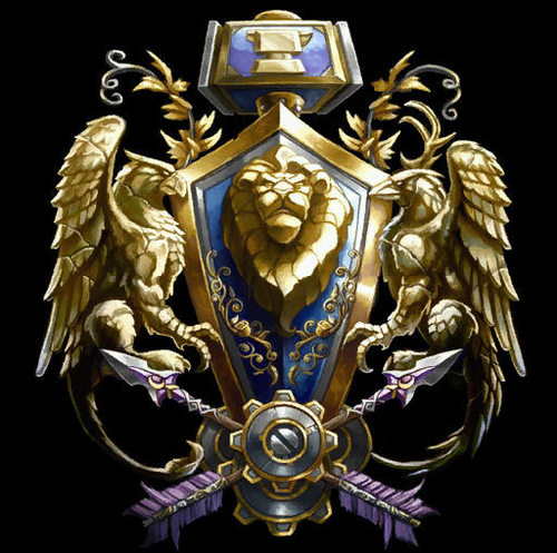 Crest of the Alliance