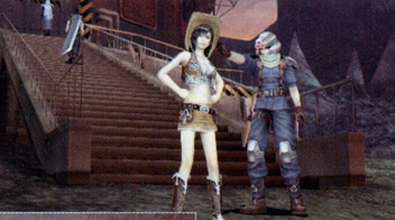 Final Fantasy XIV - A Realm Reborn Beta: Character Creation - Final