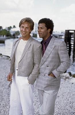 Crockett & Tubbs