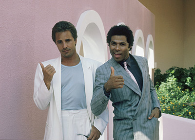 Crockett & Tubbs